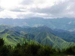 Trekkingtour in Venezuela