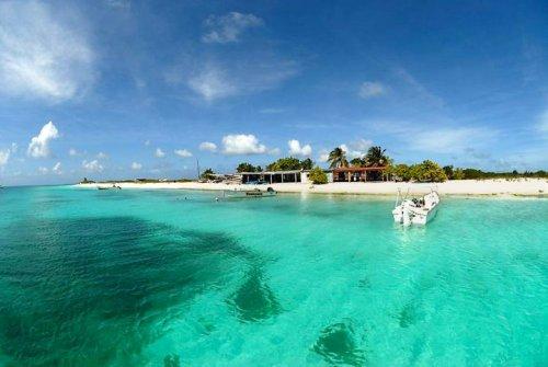 inseltraum in der Karibik