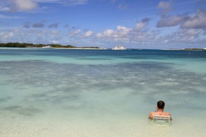 Nationalpark Los Roques