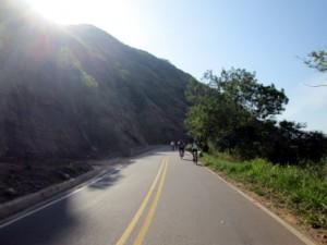Mountainbiking in den Llanos