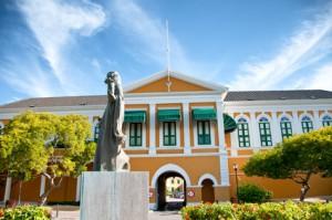 Willemstadt Curacao