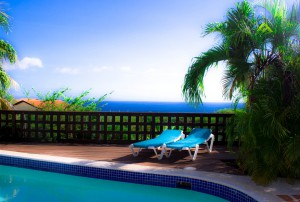 Bed And Breakfast Curacao Blenchi