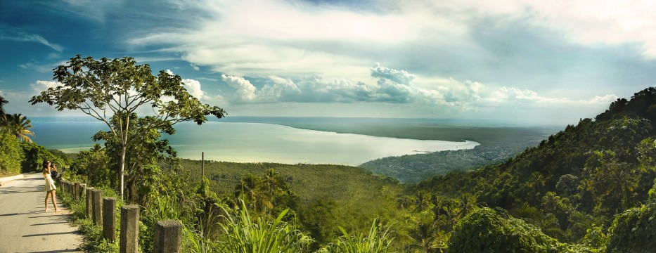 grüne Safari Tagestour