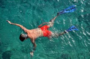 Schnorcheln auf Curacao