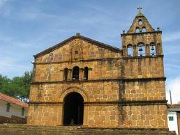 Barichara das schönste Dorf Kolumbiens