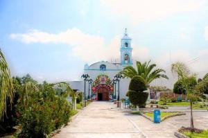 Kirche auf der Isla Margarita