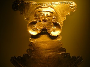 goldmuseum-bogota-kolumbien