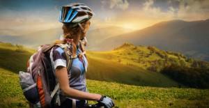 Radfahren in Kolumbien
