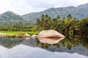 Tayrona Nationalpark