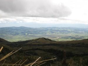 vulkan Azufral
