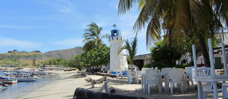 Karibisches Inselhüpfen in Margarita