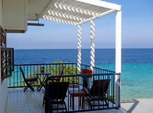 Curacao Appartment