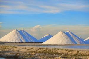 Salzindustrie Bonaire