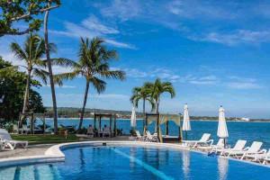 Pool des Velero Beach Resort