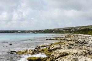 Rauhe Küste von Bonaire