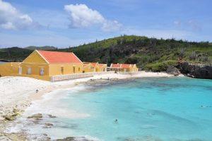 Kolonialbauten Bonaire