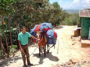 Jarabacoa in der Dominikanischen Republik
