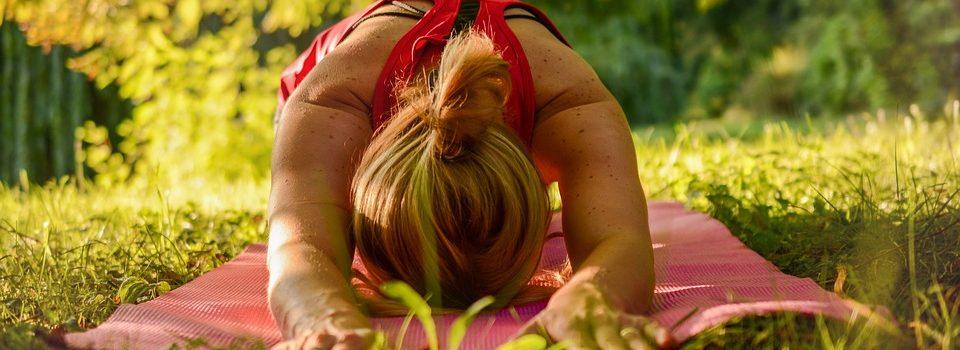 Yoga In Österreich